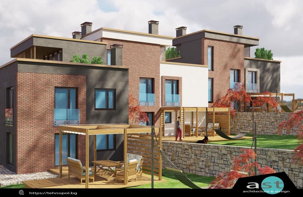 Къща в София, Драгалевци за 420 000, Евро