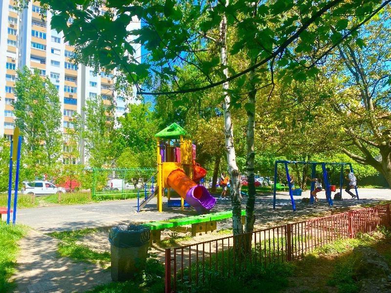3-стаен в София, Борово за 171 800, Евро