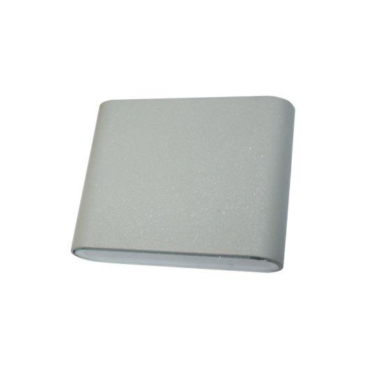 Аплик, ACA Lighting, HA2117, Сив, LED 2х3W, 3000K