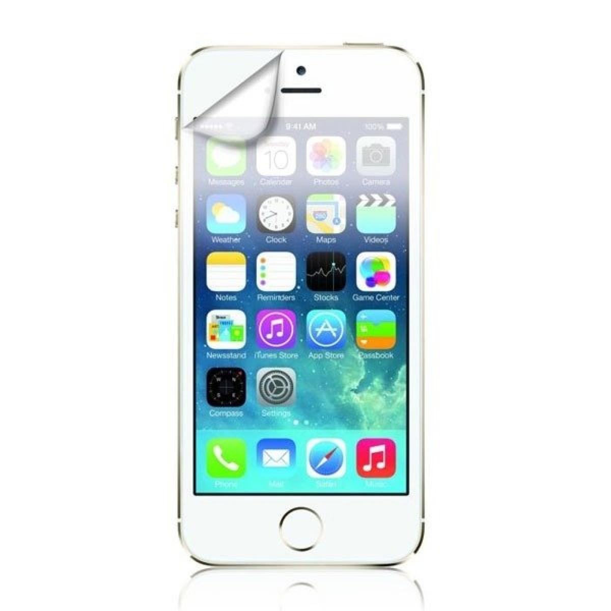 Стъклен протектор OEM за Apple iPhone 6/6S/7/8/SE 2020  Прозрачен