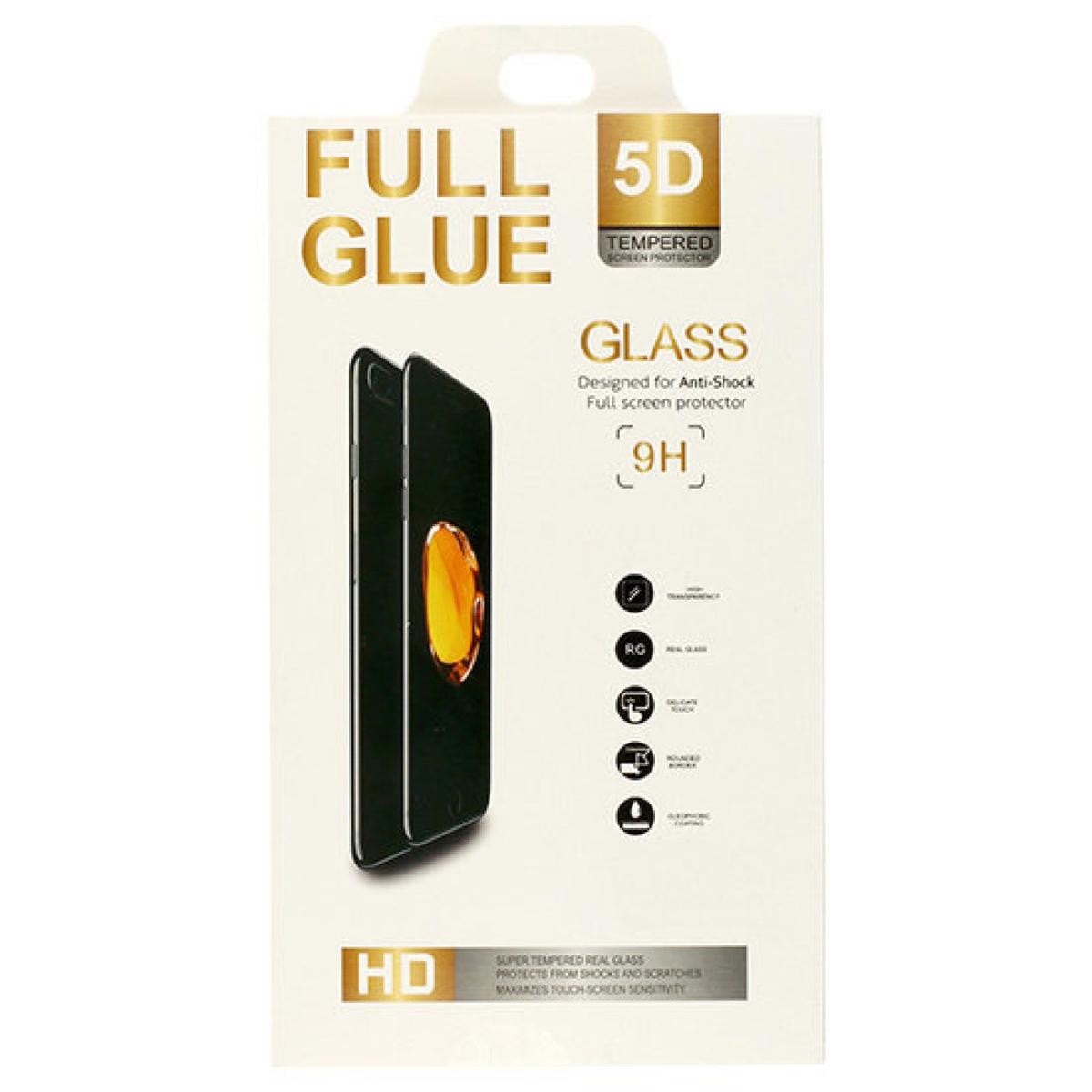 Стъклен протектор OEM за Samsung Galaxy Note 10 5D Full Glue Безцветен