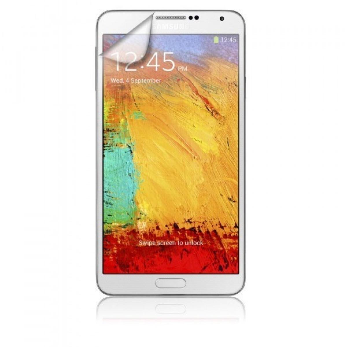 Стъклен протектор OEM за Samsung Galaxy Note 3  Прозрачен