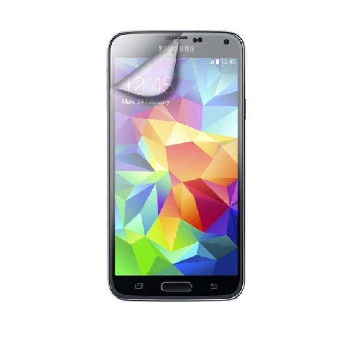 Стъклен протектор OEM за Samsung Galaxy S5  Прозрачен