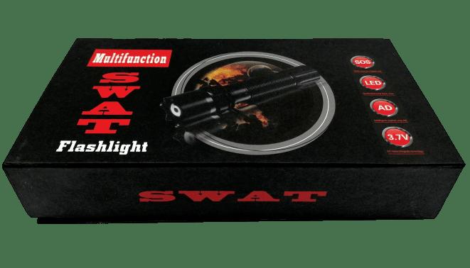 ФЕНЕР SWAT  918 М18-037