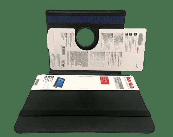 Калъф за таблет Hama с двойнозалепваща стойка124274