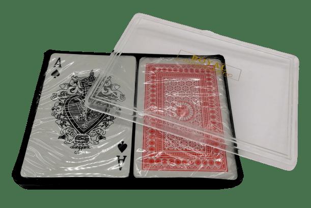 КАРТИ ЗА ИГРА ROYAL М6-131