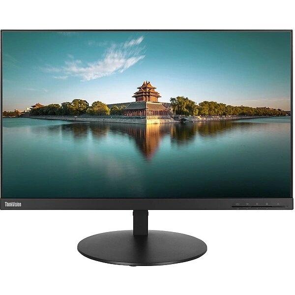 Lenovo ThinkVision P24q-20 23.8inch Monitor-HDMI