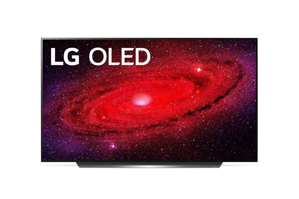 LG OLED55CX3LA, 55
