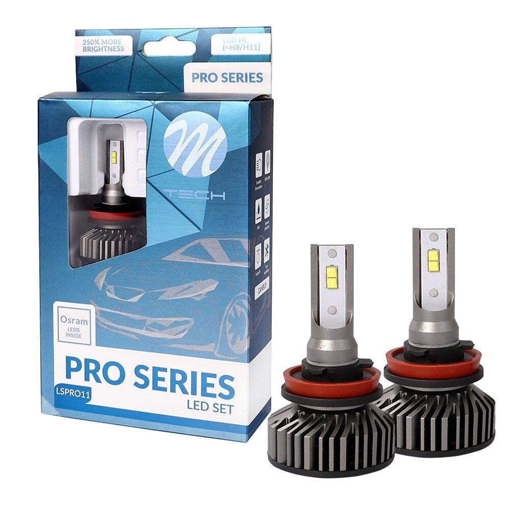 M-TECH PRO H8 / H11 LED система