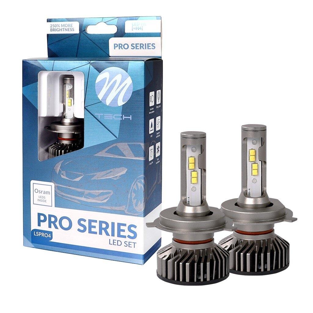 M-TECH PRO H4 LED система
