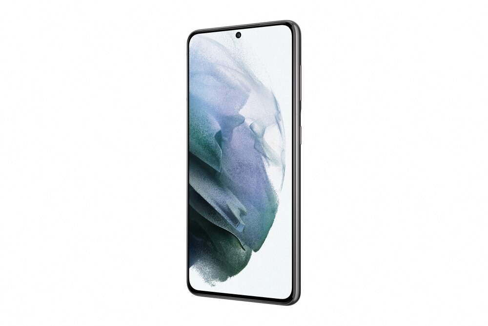 Samsung SM-G991B GALAXY S21 5G 256 GB, Octa-Core (1x 2.9 GHz, 3x2.8 GHz, 4x2.2 GHz), 8 GB RAM, 6.2' 1080 x 2400 Dynamic AMOLED 2X, HDR 10+ , 12 MP + 12 MP + 64 MP + 10 MP Selfie, 4000 mAh,