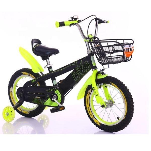 Велосипед Детски 14 инча М18-323