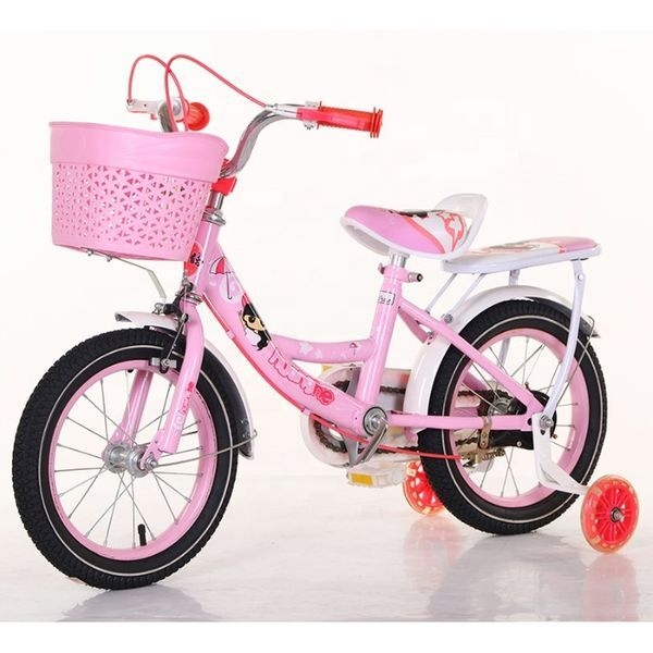 Велосипед Детски 14 инча М18-330